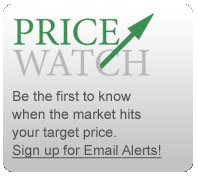 Price Watch Email Sign Up